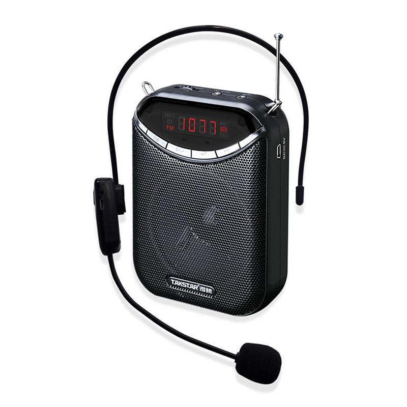 便携式扩音器 无线版