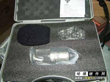 得胜SM-8B专业录音话筒